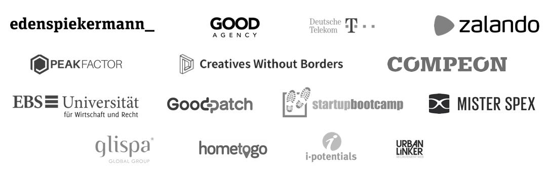 hiring partners